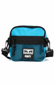 Conditions Traveler Bag - Pure Teal