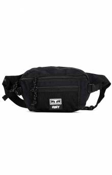 Conditions Waist Bag - Black