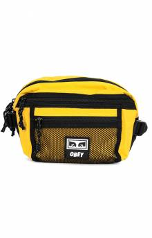 Conditions Waist Bag - Energy Yellow