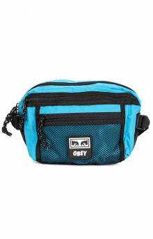 Conditions Waist Bag - Pure Teal