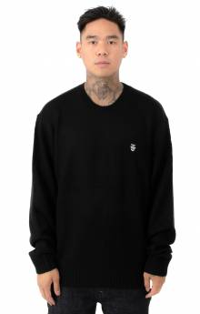 Court Sweater - Black