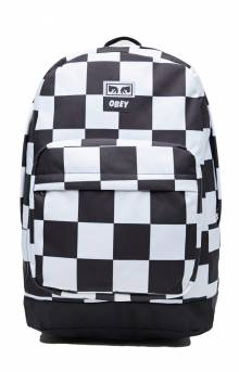 Drop Out Juvee Backpack - Checker