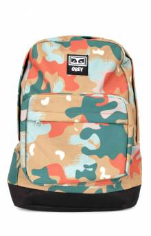 Drop Out Juvee Backpack - Drip Camo