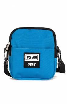 Drop Out Traveler Bag - Sky Blue