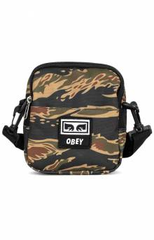 Drop Out Traveler Bag - Tiger Camo