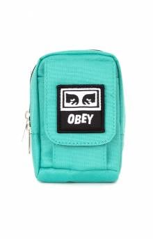 Drop Out Utility Bag - Teal