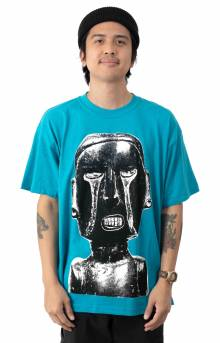 Earth Crisis T-Shirt - Turquoise