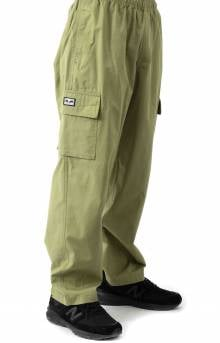 Easy Big Boy Cargo Pant - Burnt Olive