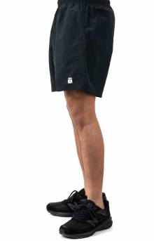 Easy Relaxed Short - Black