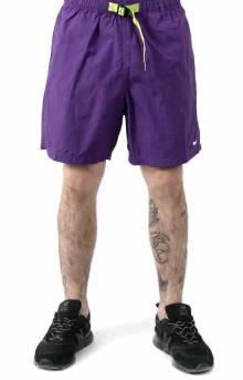 Easy Relaxed Web Short - Hero Purple