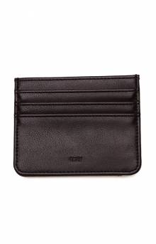 Gentry Jumble ID Wallet - Black
