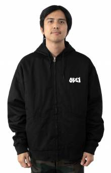 Hell One Earth 2 Jacket - Black