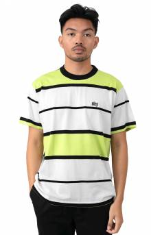 Mercy T-Shirt - Lime Multi