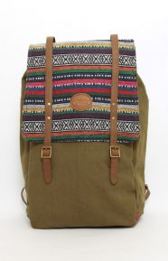 Mojave Map Backpack - Army