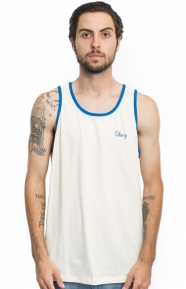 OBEY Clothing, Montego Tank Top - Cream