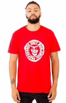 Ninety-One T-Shirt - Red