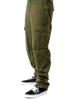 Recon Cargo Pant - Army