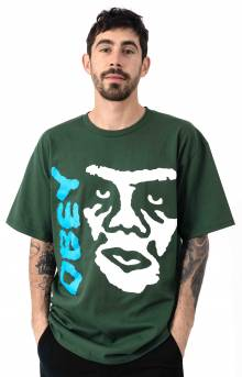 The Creeper 2 T-Shirt - Forest Green