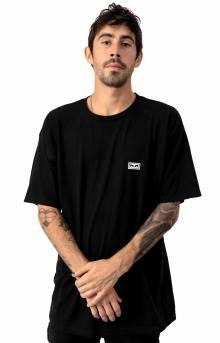This Is An Obey T-Shirt - Black