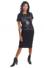 Obey Womens Clothing, Be Anywhere Dress