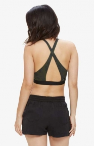 Obey Womens Clothing, Fillmore Bralette