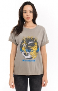 Obey Womens Clothing, Into The Void T-Shirt