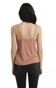 Obey Womens Clothing, Nobody's Flower Tank