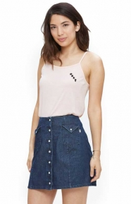 Obey Womens Clothing, Olde OBEY Tank