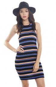 Obey Womens Clothing, Seymour Dress
