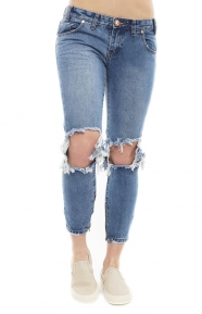 One Teaspoon Clothing, Freebirds Jeans - Pacifica