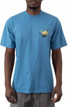 Still Life T-Shirt - French Blue