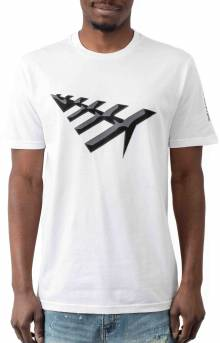 All Points T-Shirt - White