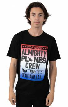 Almighty T-Shirt - Black