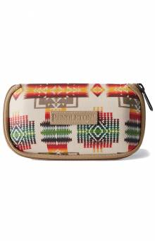 Canopy Canvas Glasses Case - Chief Joseph