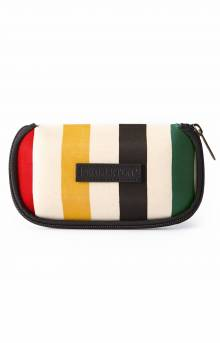 Canopy Canvas Glasses Case - Glacier Stripe