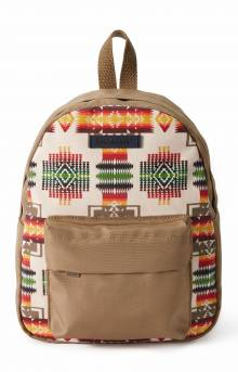 Canopy Canvas Mini Backpack - Chief Joseph