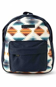 Canopy Canvas Mini Backpack - Falcon Cove Sunset