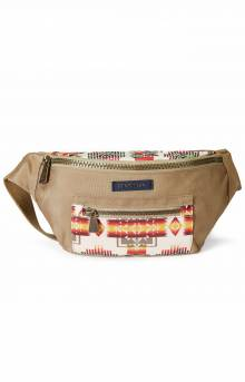 Canopy Canvas Waist Pack - Chief Joseph