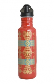 Stainless Steel Water Bottle - Canyon