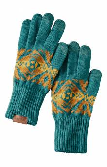Texting Gloves - Diamond Peak