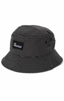 Calloway Bucket Hat - Black