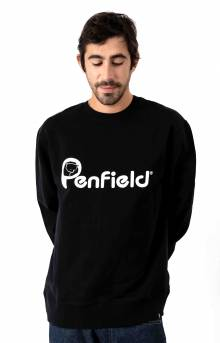 Capen Sweater - Black