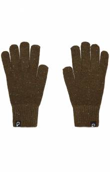 Highgate Gloves - Dark Olive