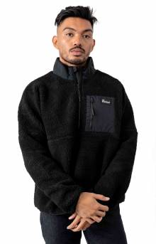 Medford Fleece - Black