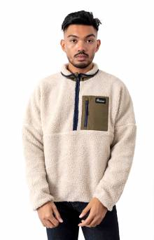 Medford Fleece - Tan