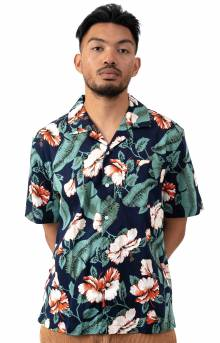 Vacation Button-Up Shirt
