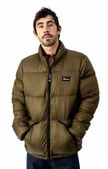 Walkabout Jacket - Dark Olive