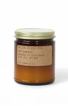 Black Fig Soy Candle - 7.2 Oz