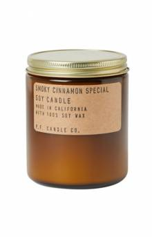 Smoky Cinnamon Special Standard Candle
