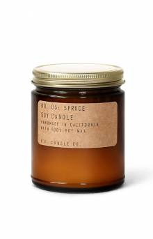 Spruce Soy Candle - 7.2 Oz